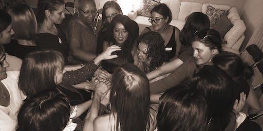 Soul Sister Party of Joy & LOVE