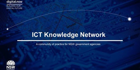 ICT Knowledge Network tickets