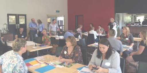South West Queensland Housing and Homelessness Workshop ROMA