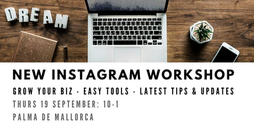 De-stress Instagram: Latest Tips, Tricks & Strategies To Grow Your Biz
