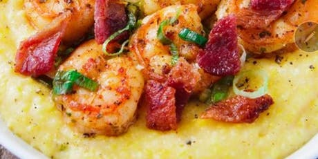 Florence Shrimp & Grits Festival tickets