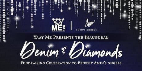 Denim & Diamonds tickets