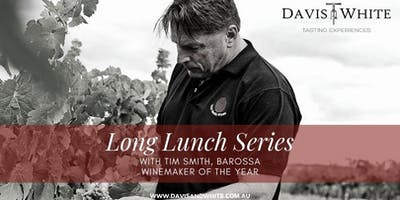 Barossa Winemaker of the Year Long Lunch