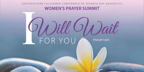 SECC Women's Prayer Summit tickets