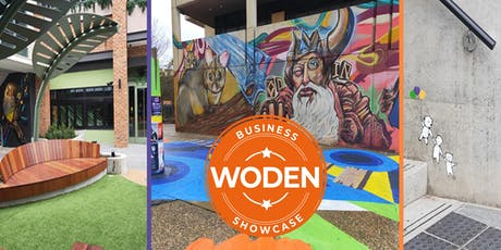 Woden Business Showcase tickets