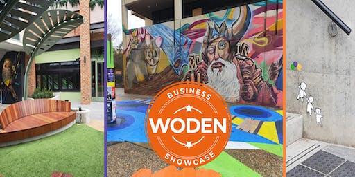 Woden Business Showcase