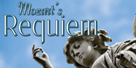 Mozart's Requiem-Sooke tickets