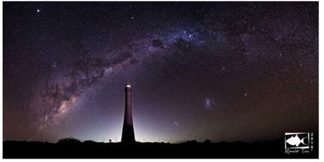 Astro Photography at Lake Clifton tickets