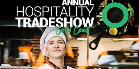 Annual Hospitality Tradeshow entradas