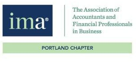 #IMAPDX October CPE Breakfast @ Buckley Law -  Conducting Productive Meetings tickets