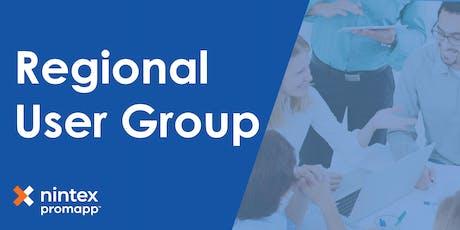 Wellington Regional User Group (RUG) October 2019 tickets
