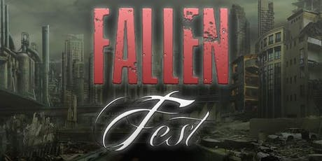 Fallen Fest 2020 tickets