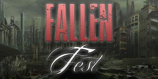 Fallen Fest 2020