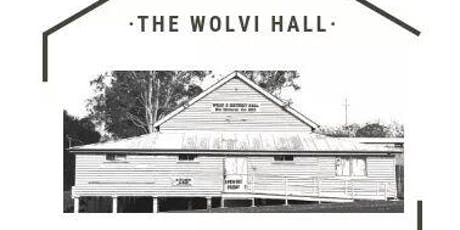THE WOLVI STOMP '19 tickets