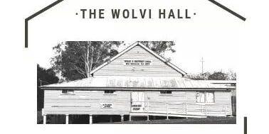 THE WOLVI STOMP '19