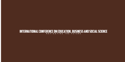 23rd International Conference on Education, Business and Social Science (ICONFEBSS)