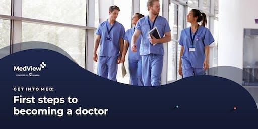 Get Into Med - Melbourne