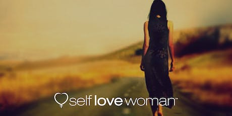 FREE EXPERIENTIAL EVENING | SELF LOVE WOMAN | The Journey Home™ JAN 2020  tickets