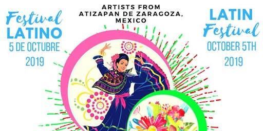 Festival Latino 2019