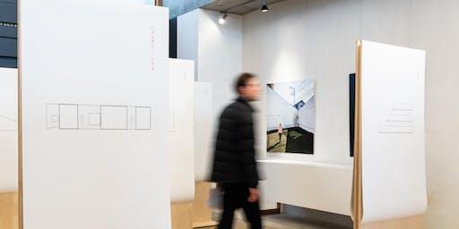 MEET THE MAKER | Curator Talk, Professor Julian Worrall