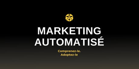 Marketing automatisé | Formation d'une journée billets