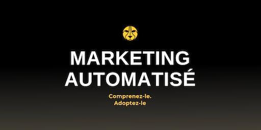 Marketing automatisé | Formation d'une journée