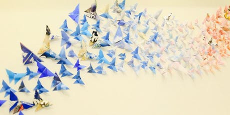 Origami @ Leongatha Library tickets