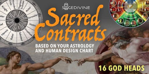 Sacred Contract