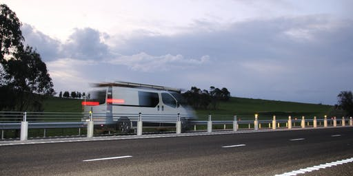 Road Safety Barriers Fundamentals & Applications workshop - Darwin - October 2019