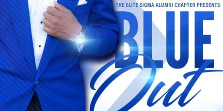 Blue Out Day Party tickets
