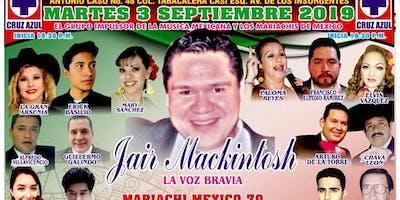 Mariachi Mexico 70 y Grandes Voces de la Musica Ranchera ...