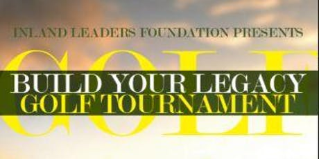 Inland Leaders Foundation Golf Tournament tickets