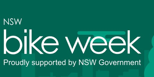 NSW Bike Week 2019