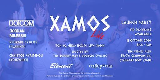 XAMOS Live