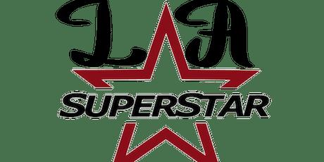 LA SUPER STAR Event~ Singer/Songwriter Show Case DTLA $10 tickets