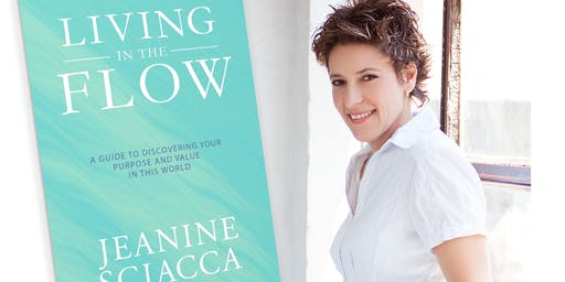 Author Event: Jeanine Sciacca