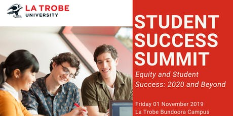 2019 Student Success Summit tickets