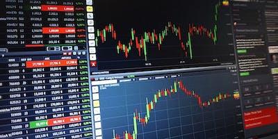 Workshop - Seja um Pro Trader - Opções Binárias