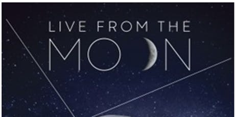 APOLLO 50TH ANNIVERSARY – LIVE FROM MOON DOCUMENTARY BY COLLINS RADIO tickets