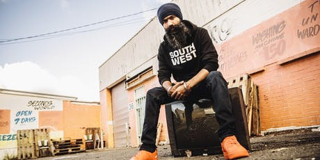 L-FRESH The LION  'Born To Stand Out' Single Tour   MELBOURNE tickets