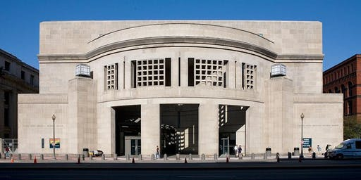 Holocaust Memorial Museum Field Trip - Sunday, October 27th