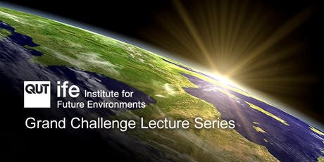 IFE Grand Challenge Lecture   Australia's STEM Future   Professor Lisa Harvey-Smith tickets