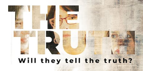 The Truth  - Toronto billets