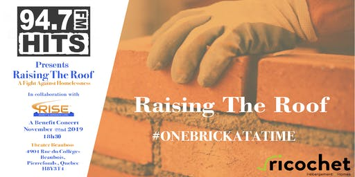 Raising The Roof: A Fight Against Homelessness