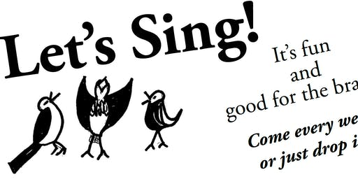 Workshop: Singing groups for people living with dementia