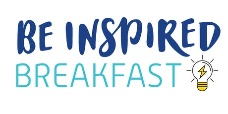 Be Inspired Breakfast tickets