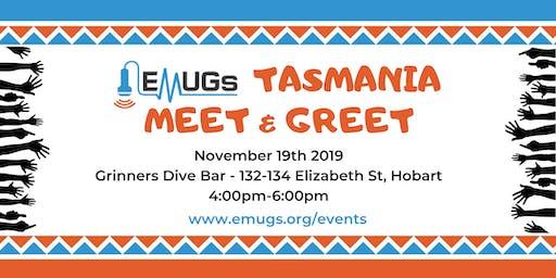 EMUGs TASMANIA Meet & Greet