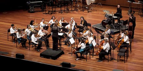 String Stream Term 3 Dress Up Concert! tickets