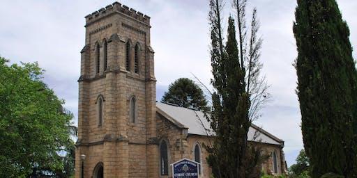 Churches of Beechworth