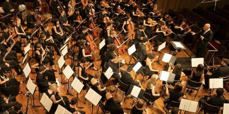 The Orchestra Project Performs Mendelssohn and Mahler  tickets